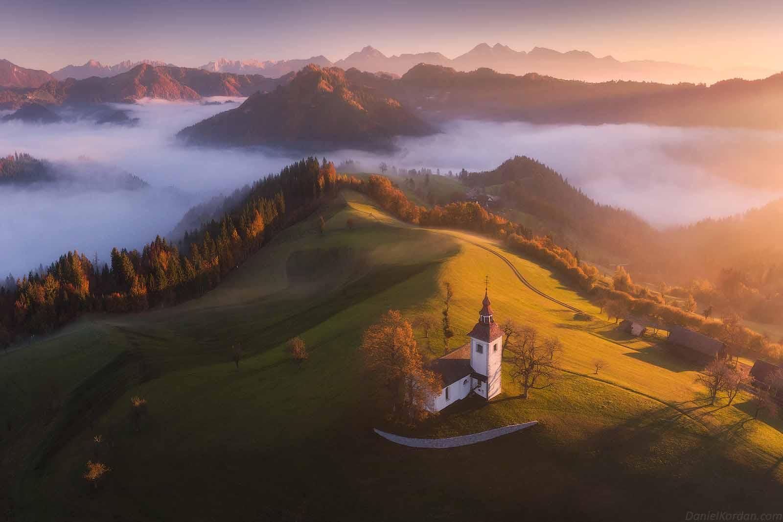 Slovenia and Croatia Photo Tour - day 3