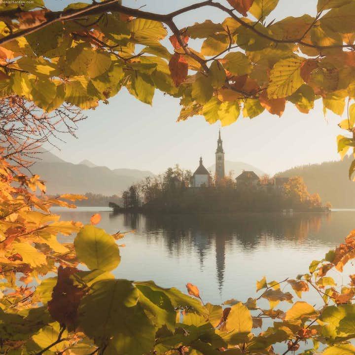 Slovenia and Croatia Photo Tour