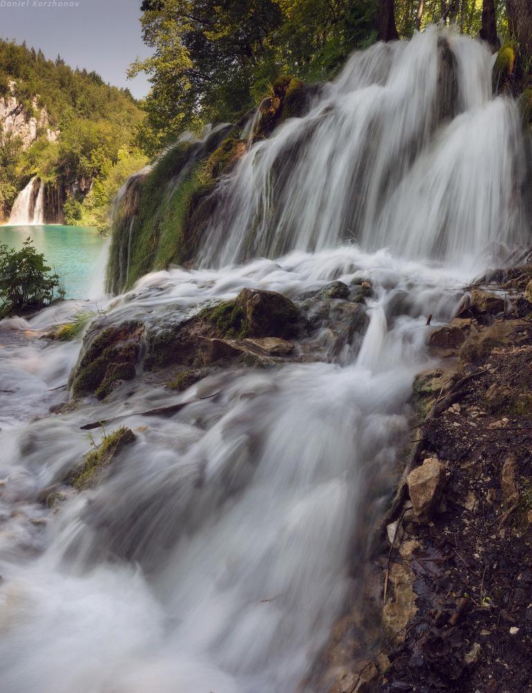 Slovenia and Croatia Photo Tour - day 7