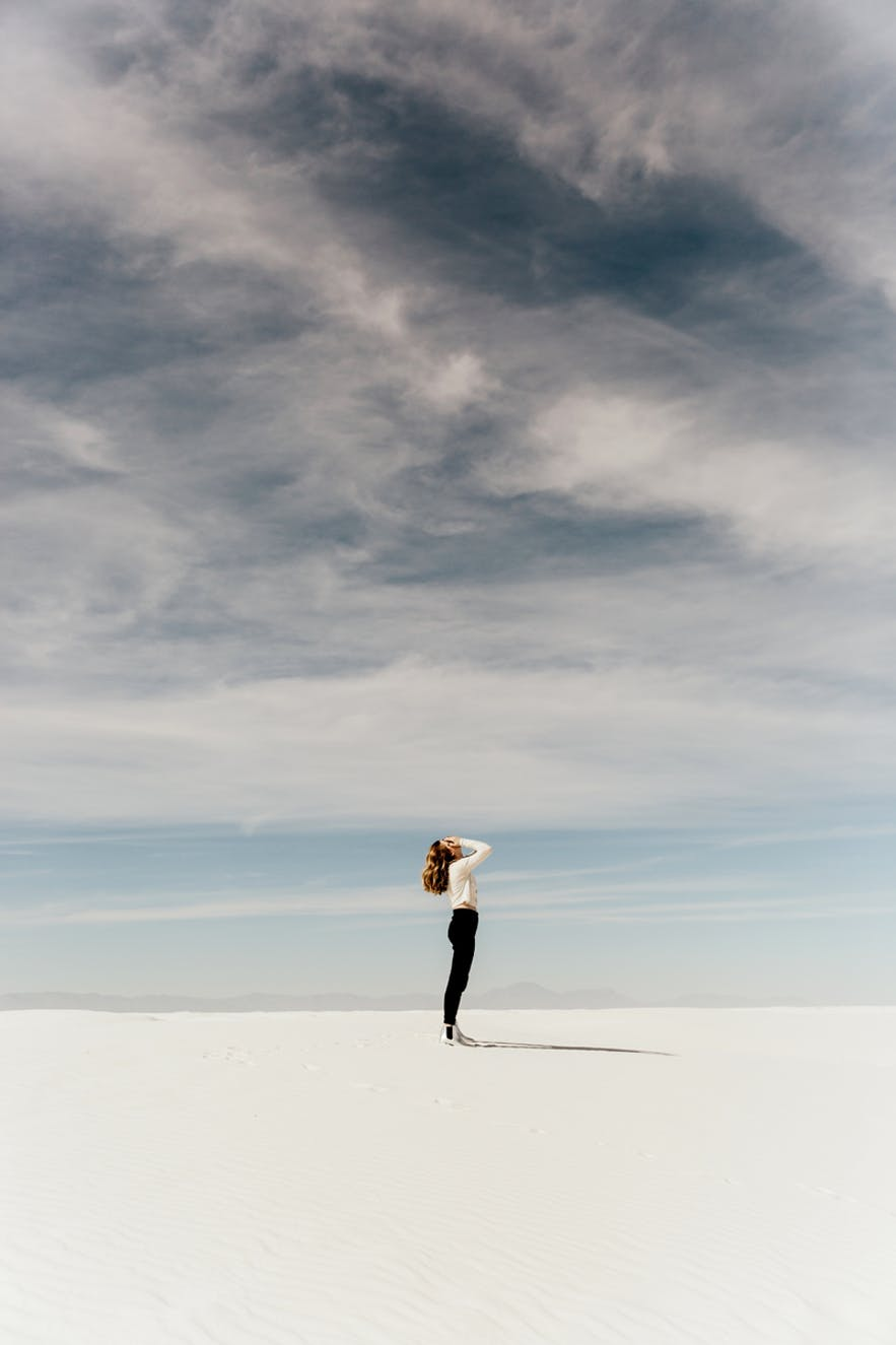 How to Make Mesmerising Minimal Photography