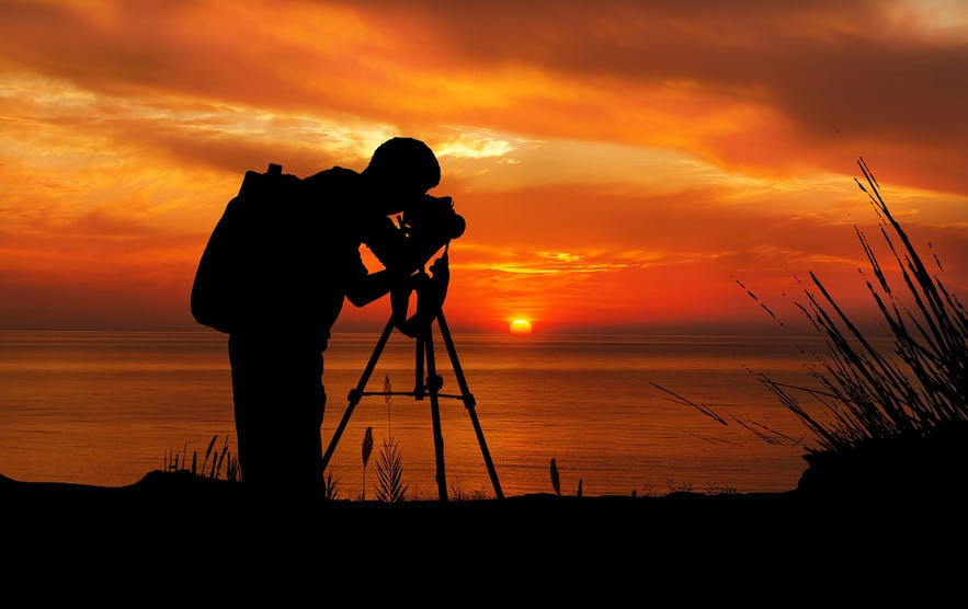 Ultimate Guide to Sunset Photography