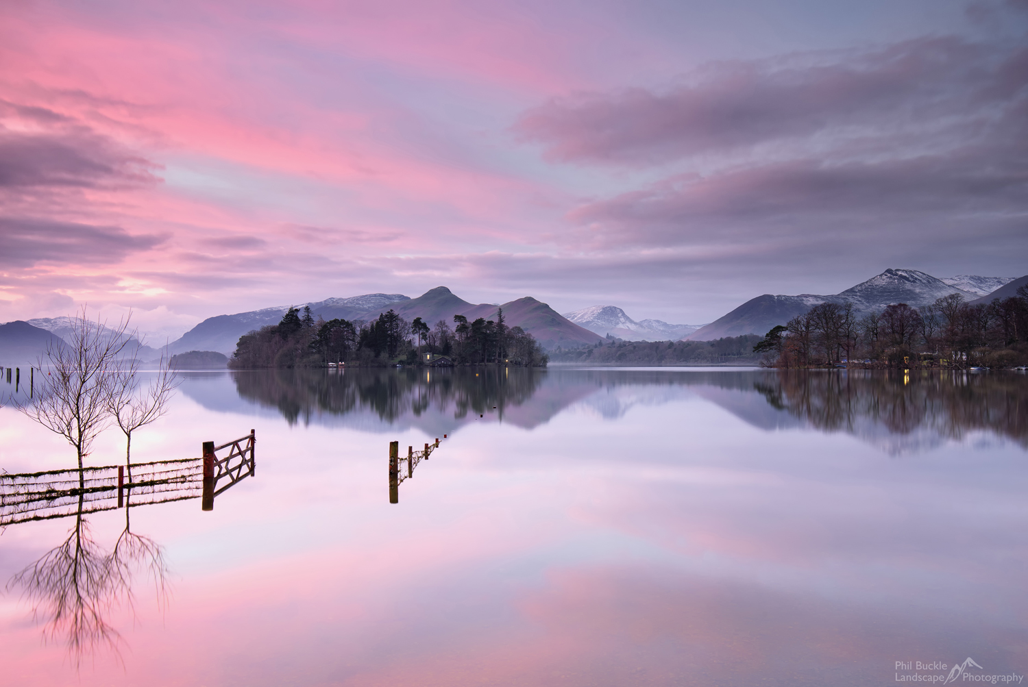 7 Day Photography Tour of England's Lake District - day 6