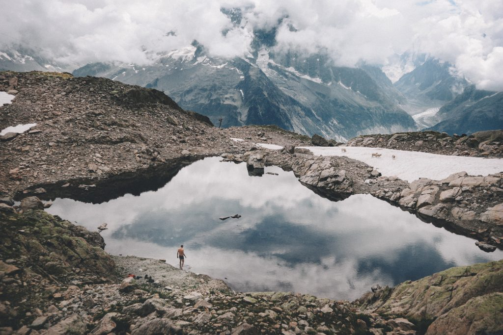 7 Day French, Swiss and Italian Alps Hiking Photo Adventure - day 2
