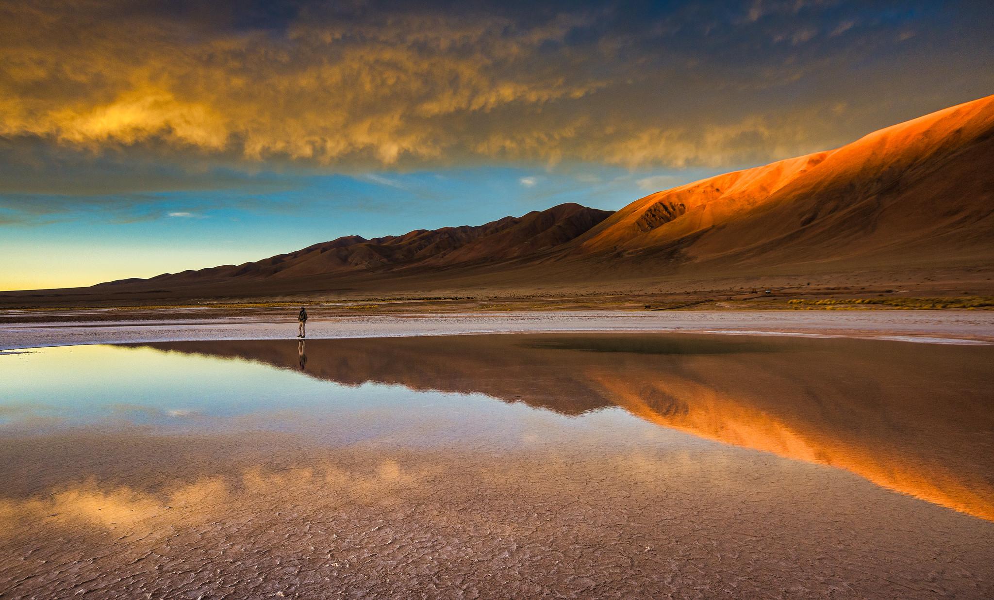10 Day Puna de Atacama Photography Tour - day 5