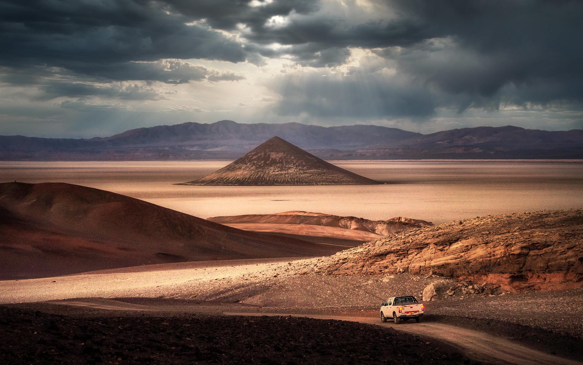 10 Day Puna de Atacama Photography Tour - day 10