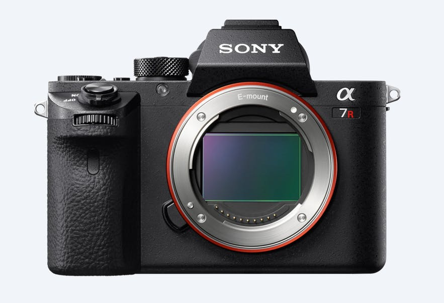 Overview of the Sony A7R Cameras for Landscape Photography