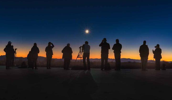 Chile Solar Eclipse 2020 Photography Workshop