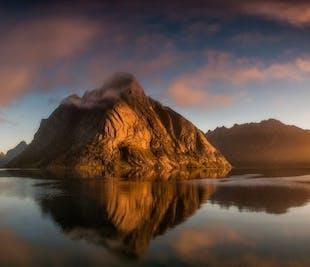 8-Day Autumn Photo Workshop in Norway's Lofoten Islands