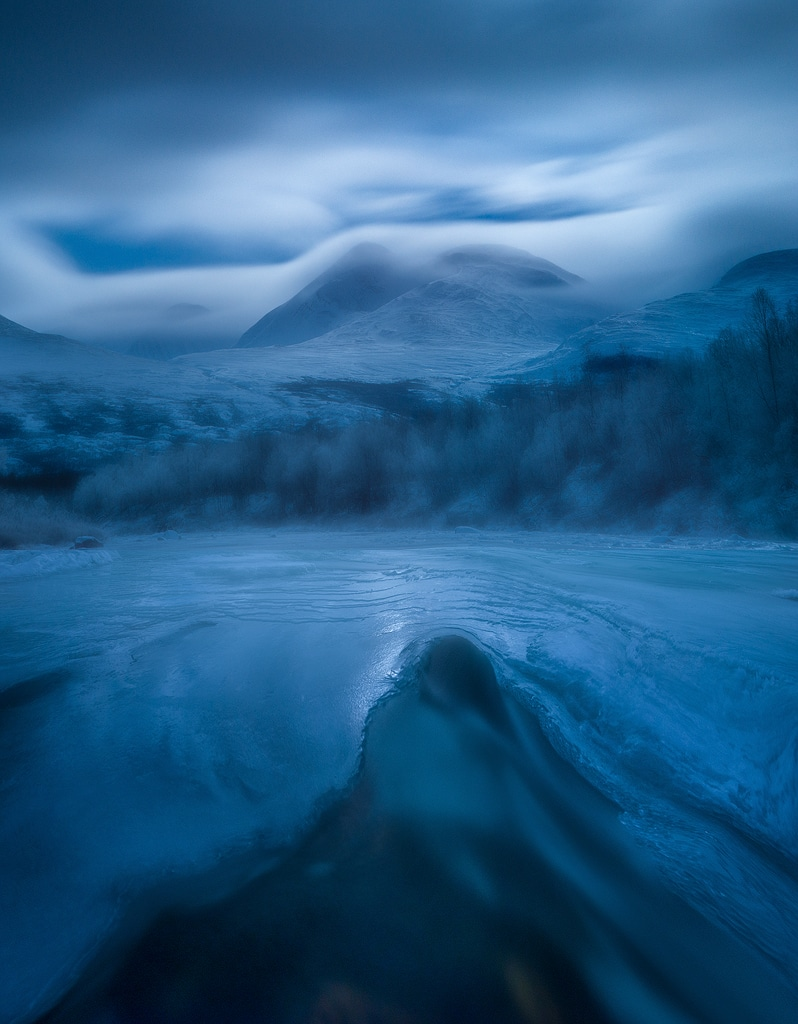 Arctic Borders | Norway & Sweden Photography Workshop - day 1