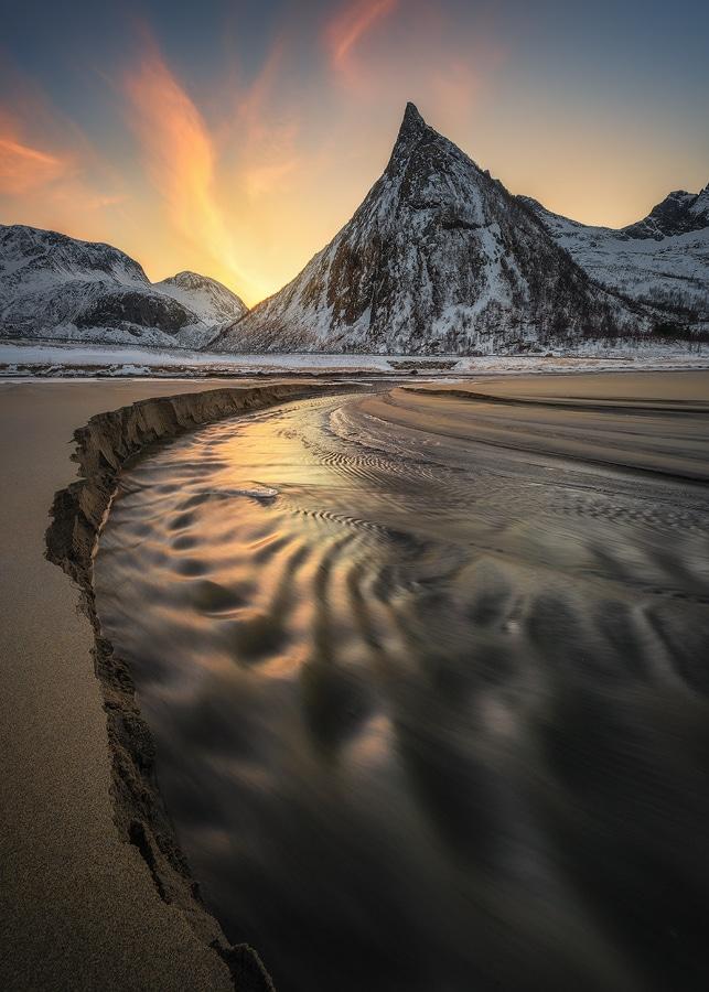 Arctic Borders | Norway & Sweden Photography Workshop - day 3