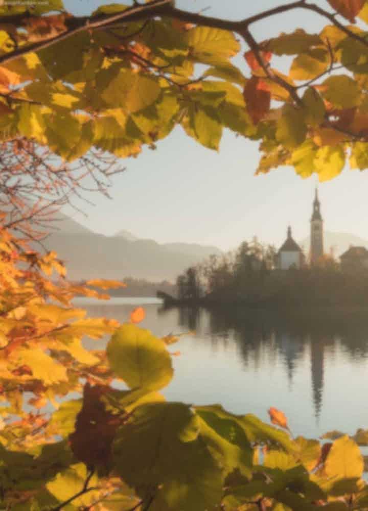 Slovenia Photography Tours & Workshops