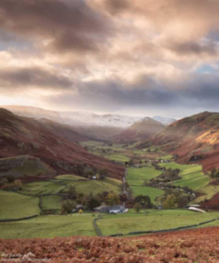 England Photography Tours & Workshops