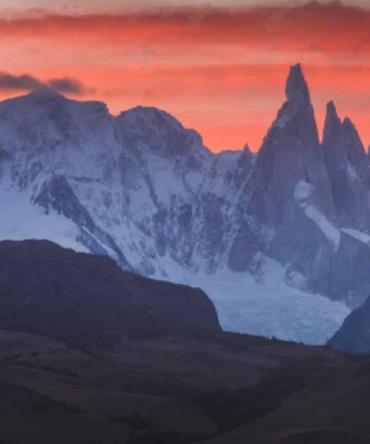 South America Photo Tours and Workshops
