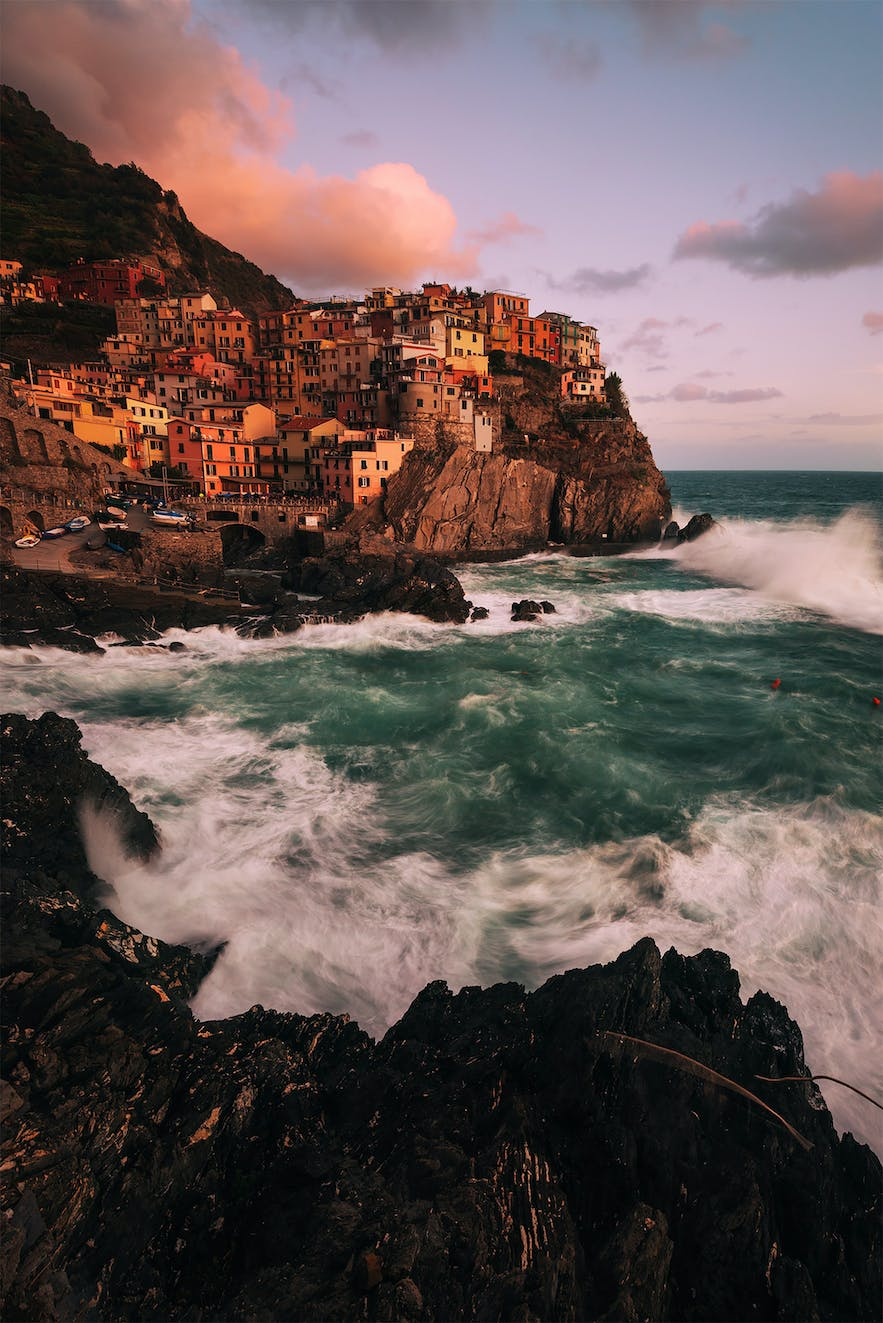 Ultimate Guide to Seascape Photography