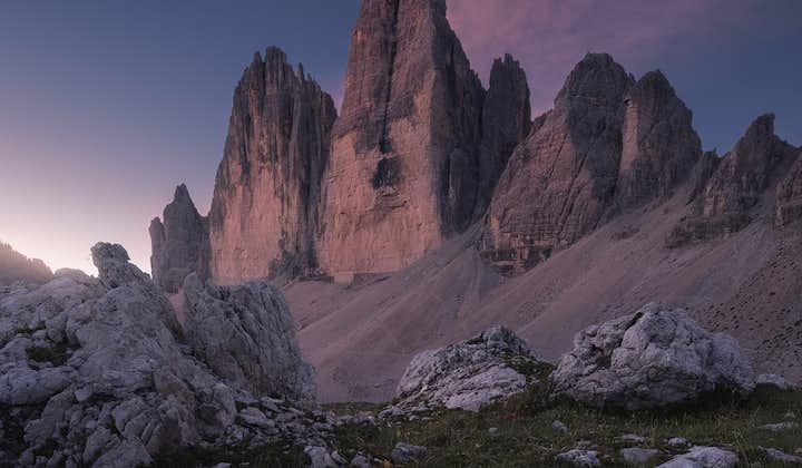 Summer in Dolomites | 7 Day Photo Workshop