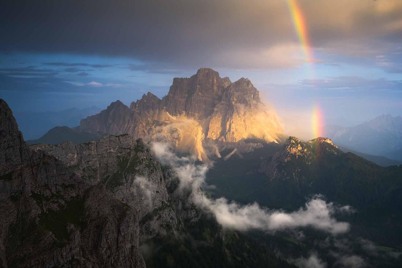 Summer in Dolomites | 7 Day Photo Workshop - day 2