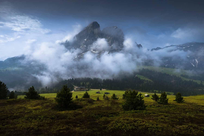 Summer in Dolomites   7 Day Photo Workshop - day 3