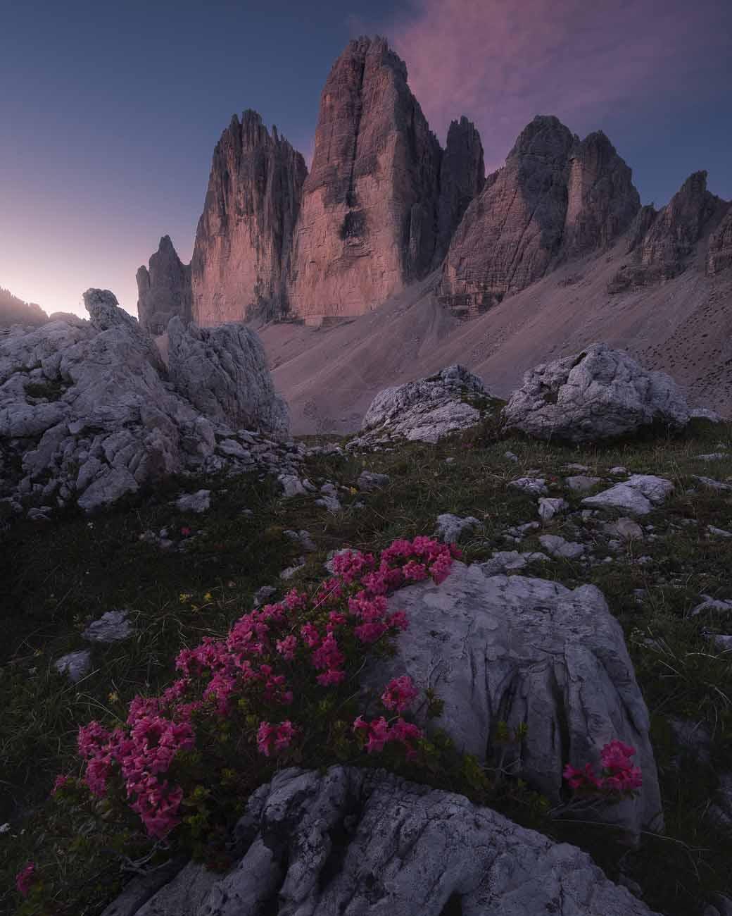 Summer in Dolomites | 7 Day Photo Workshop - day 6