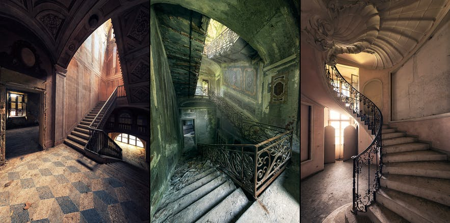 Ultimate Guide to Urban Exploration Photography