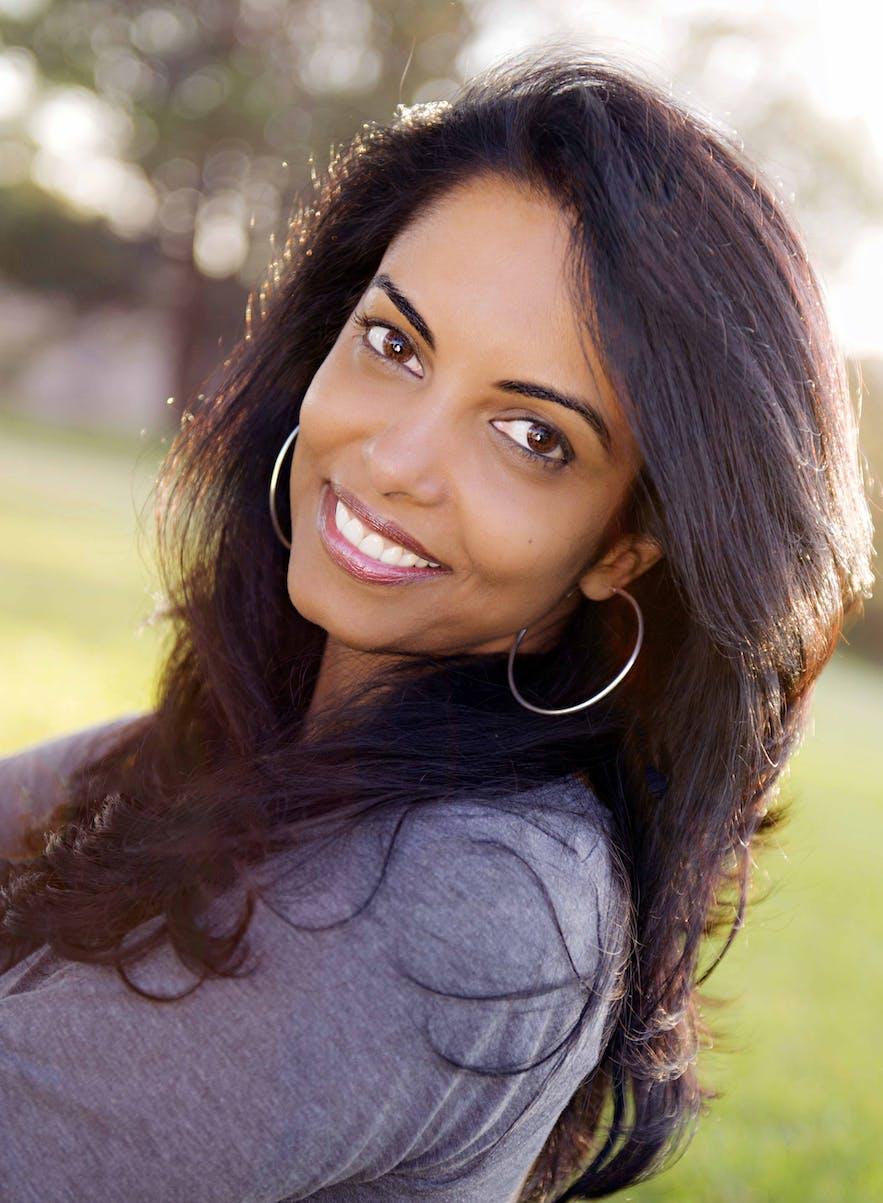 Interview with Sapna Reddy