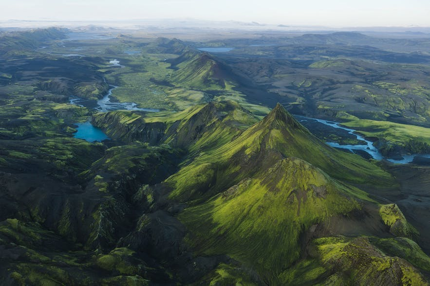 The Highlands of Iceland - landscape Photography | Everything You Need To Know