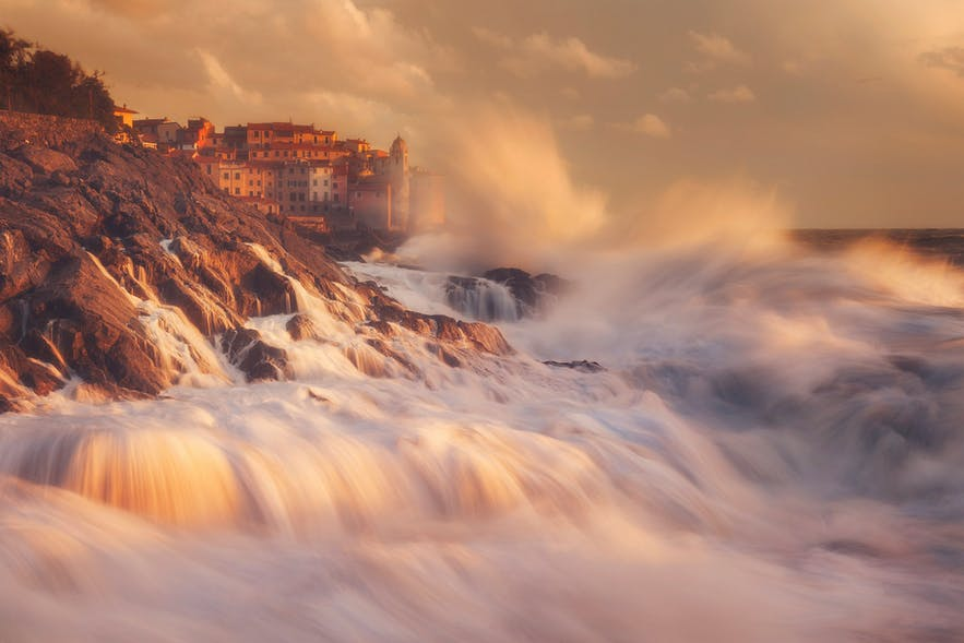 How to Take Landscape Photography That Evokes Emotion