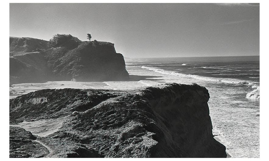 Film vs Digital Cameras for Landscape Photography