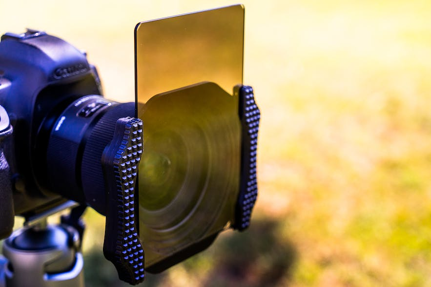 Complete Guide to Using Neutral Density Filters