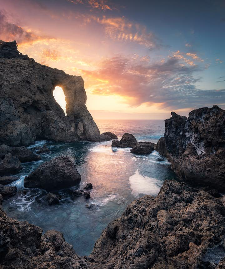 How to Use Foreground to Add Depth