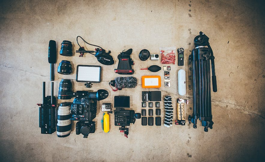 The Beginner's Guide to Videography