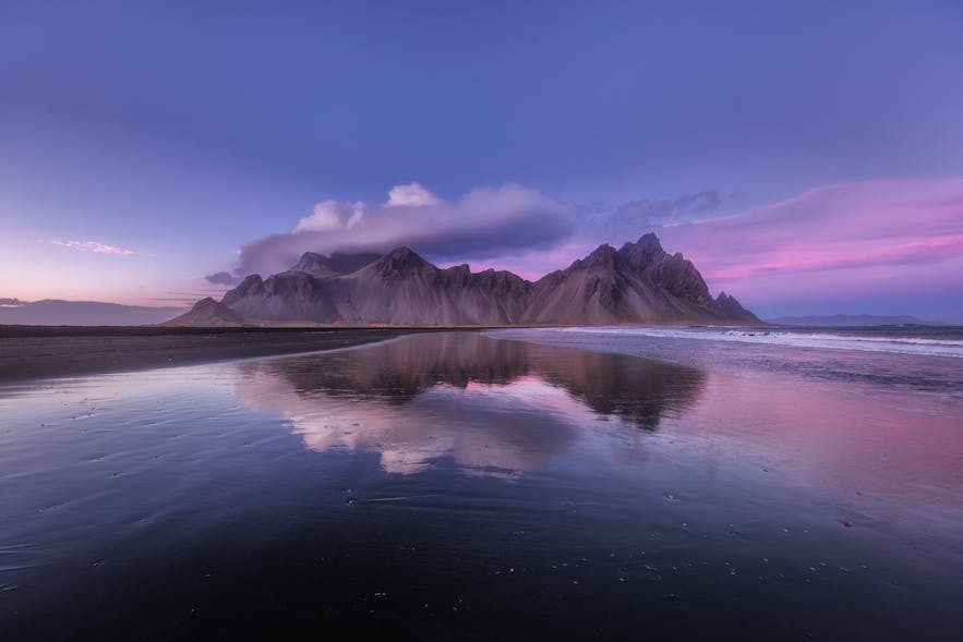 Everything You Need to Know About Photography at Vestrahorn