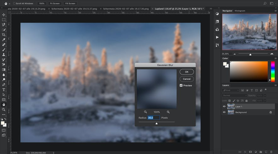 Ultimate Guide to Post Processing Landscape Photography