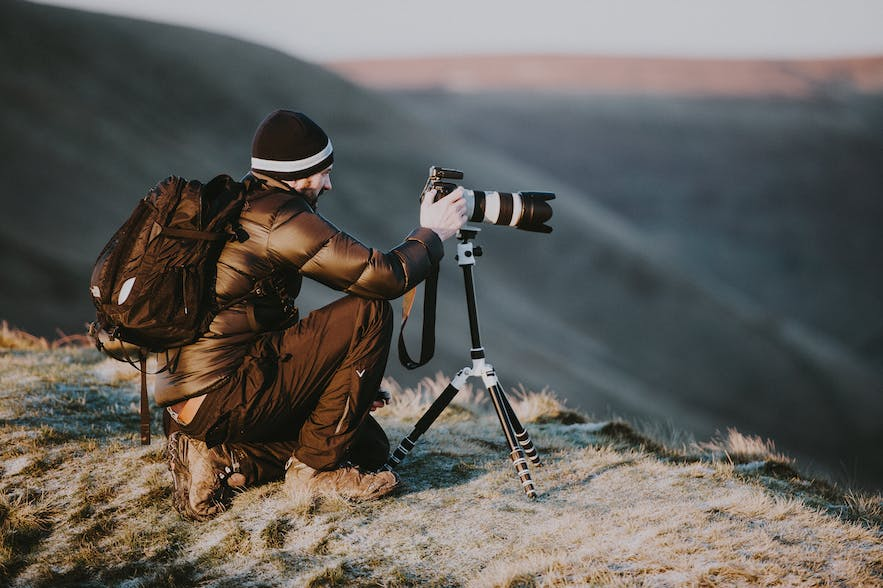 How to Make Money as a Landscape Photographer