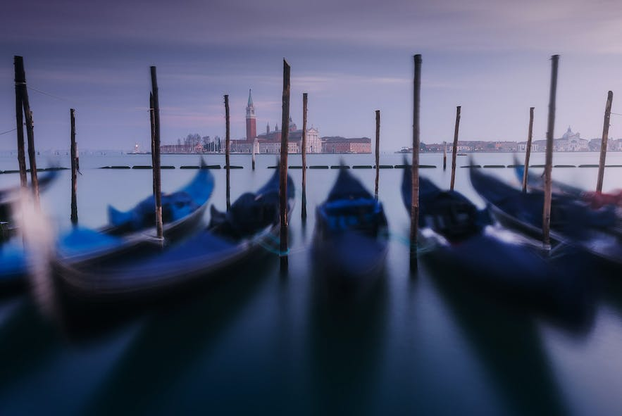 Horizontal Lines as a Compositional Tool in Photography