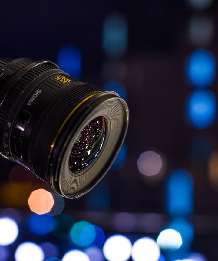How to Use a Wide Angle Lens for Photography