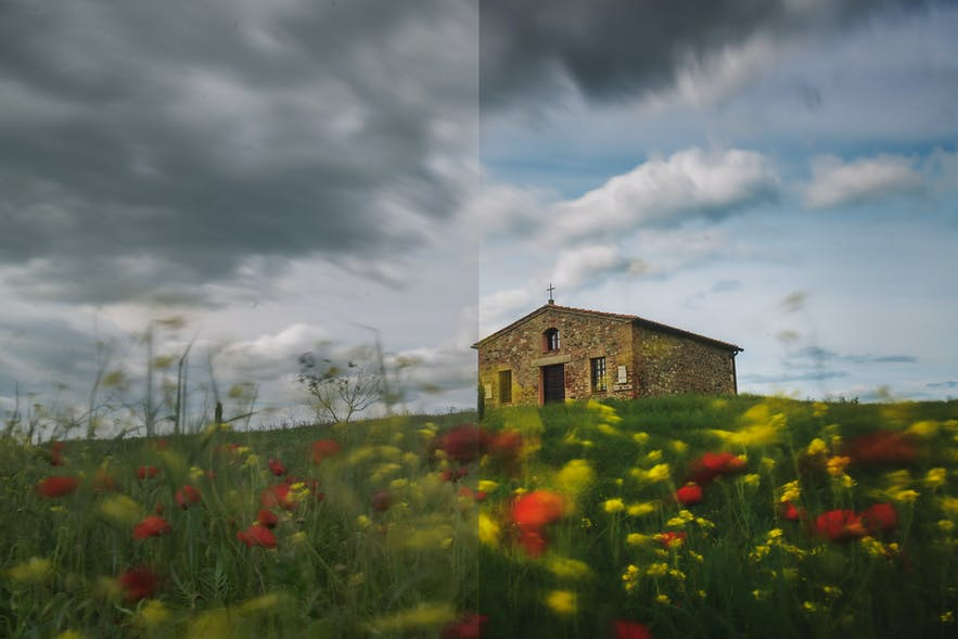 Image Formats | RAW vs JPEG in Photography