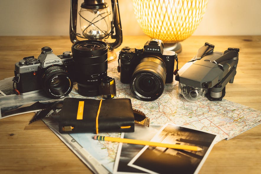 Beginner's Guide to Selling Photography Prints