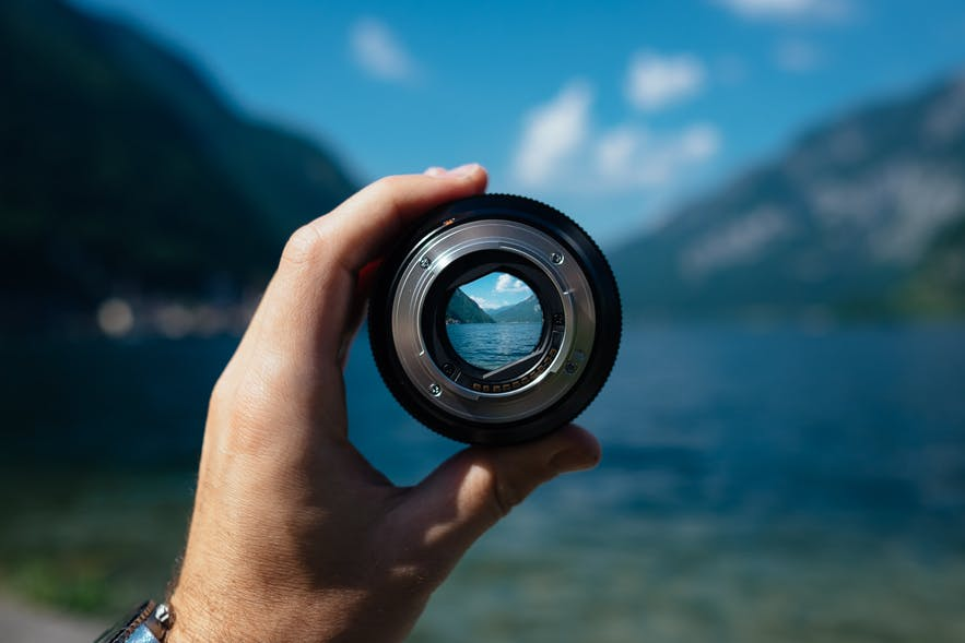 Ultimate Guide to Understanding Focus in Photography
