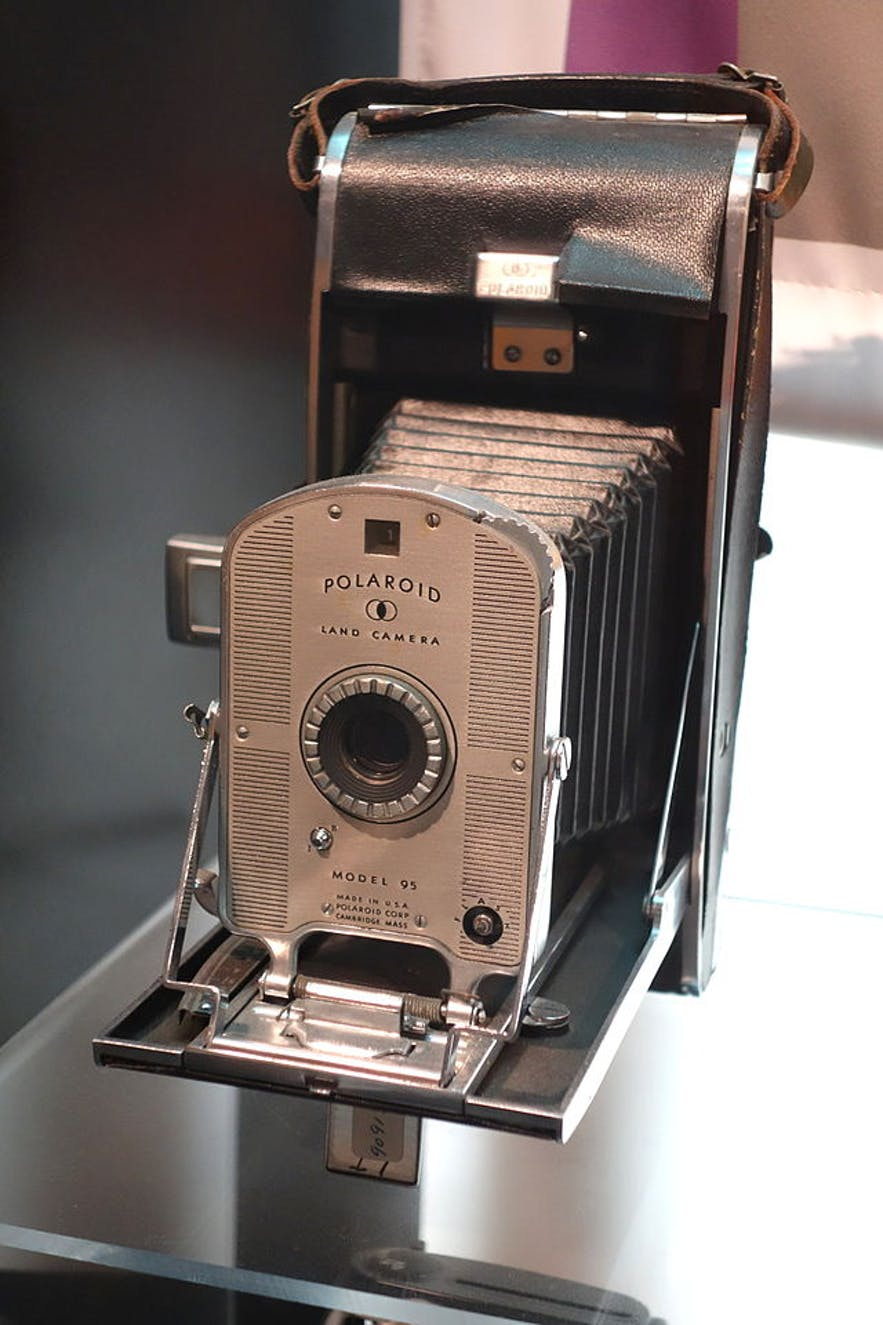 A Brief History of Photography
