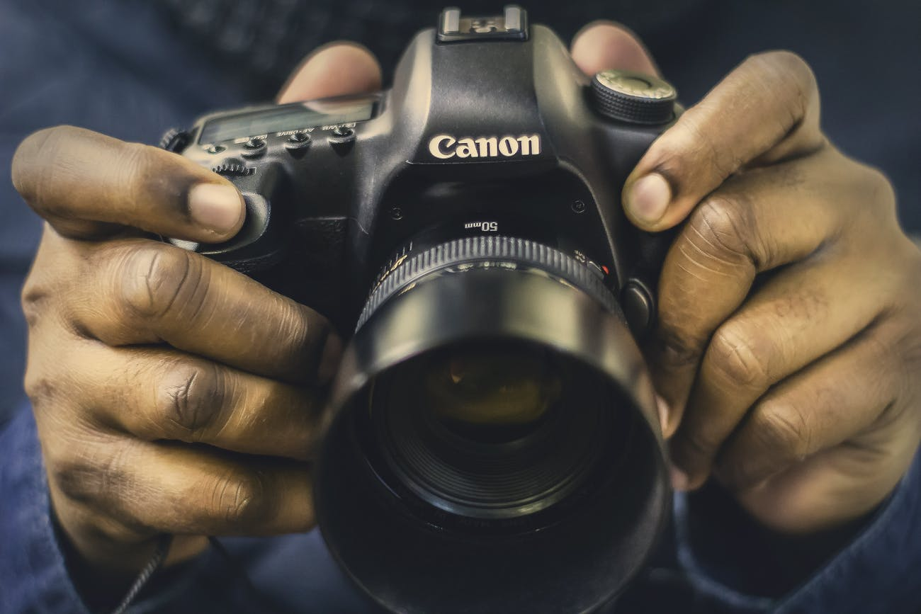 Beginner S Guide To Types Of Cameras For Digital Photography