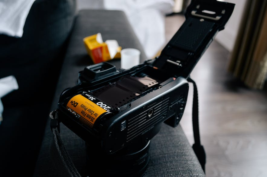 Film is Not Dead: Where to Buy Film Online
