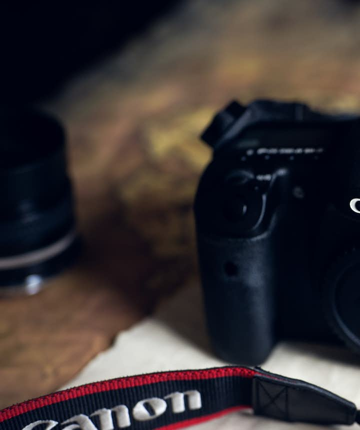 What is a DSLR Camera? Everything You Need to Know
