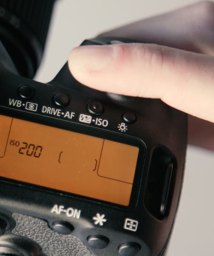 Beginner's Guide to Camera Settings