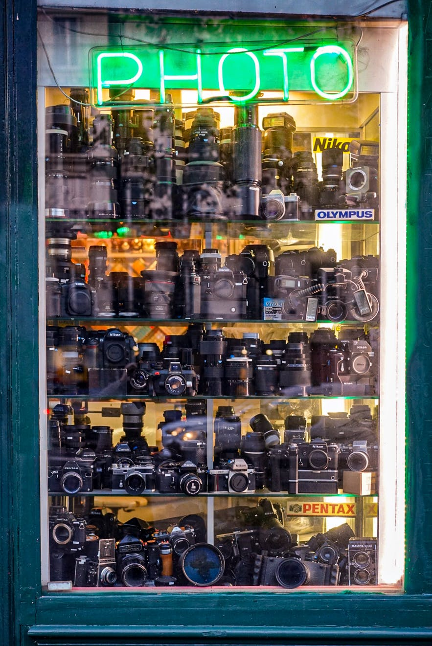 What to Buy? New vs Secondhand Camera Equipment