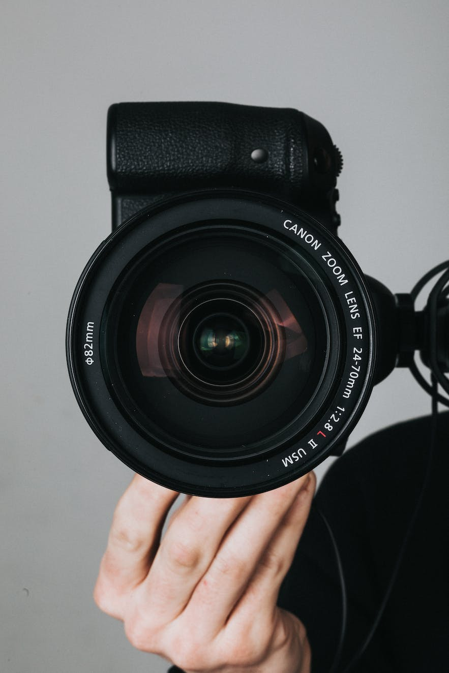 Where to Buy Second Hand Cameras and Lenses Online