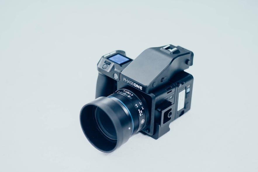 Where to Find Camera Manuals Online
