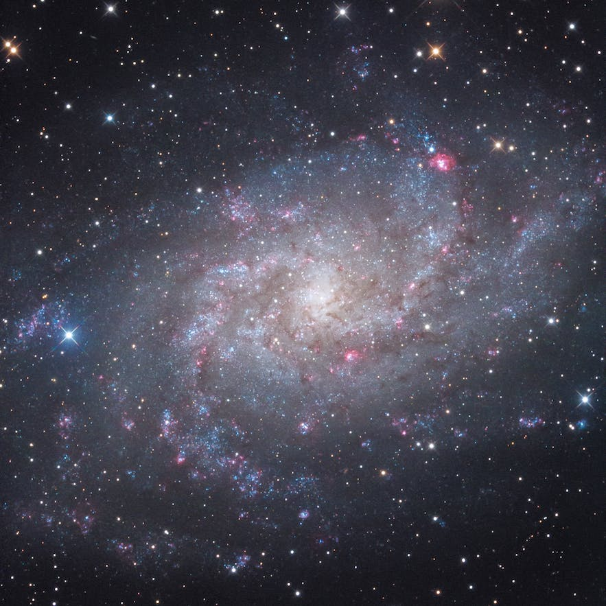 Beginner's Guide to Deep Sky Photography