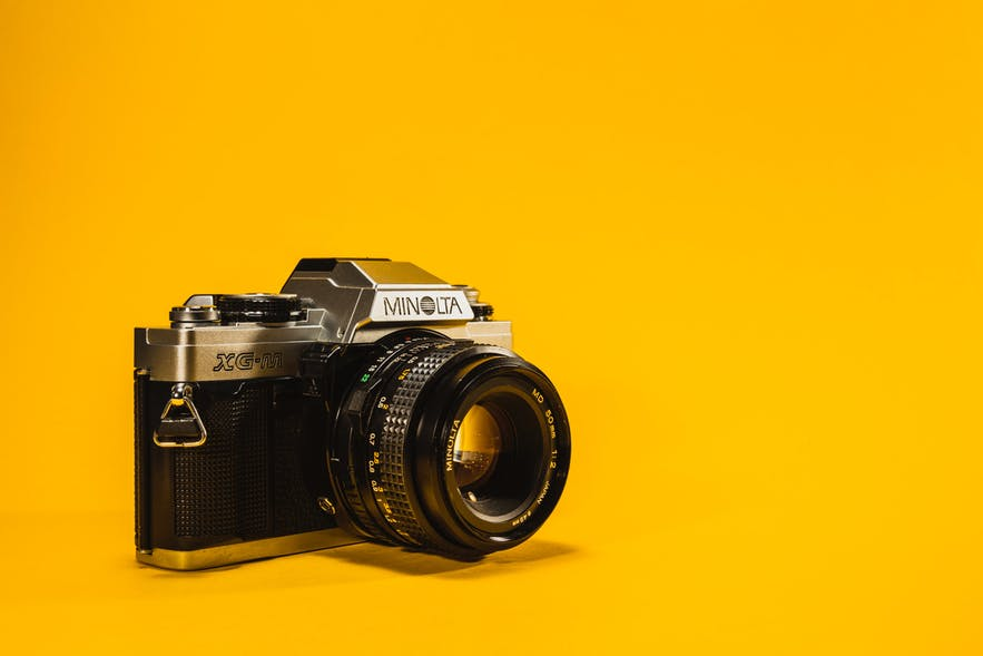Small Format Photography: What You Need to Know