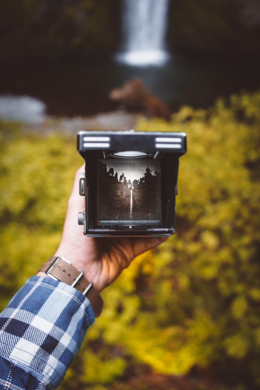 Beginner's Guide to Medium Format Photography