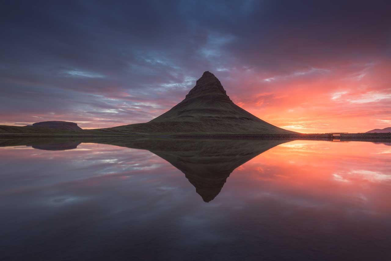 10天9夜自驾|冰岛经典环岛+斯奈山半岛